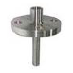 flanged-straight-type