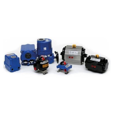 pneumatic-and-electric-actuator-and-accessories